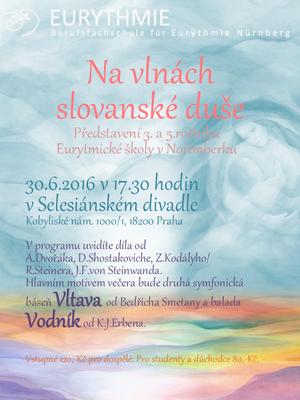 Na vlnách slovanské duše